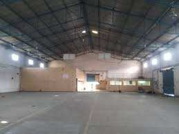 8500 Sq.ft. Warehouse/Godown for Rent in Umbergaon, Valsad