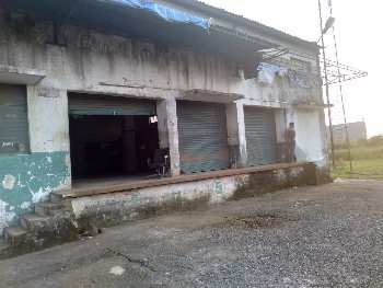9000 Sq.ft. Warehouse/Godown for Rent in Umbergaon, Valsad
