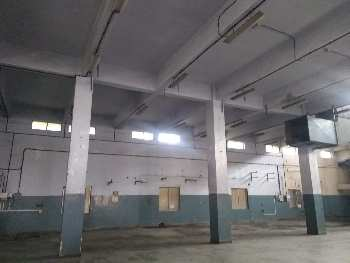 16000 Sq.ft. Warehouse/Godown for Rent in Umbergaon, Valsad