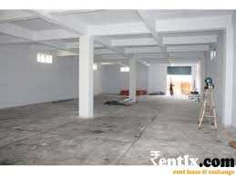 6000 Sq.ft. Warehouse/Godown for Rent in Gidc, Vapi