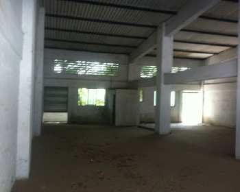 8000 Sq.ft. Warehouse/Godown for Rent in Sarigam, Vapi