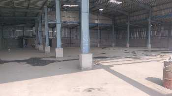14000 Sq.ft. Factory / Industrial Building for Rent in Gidc, Vapi