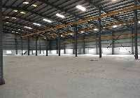26000 Sq.ft. Factory / Industrial Building for Rent in Karwad, Vapi