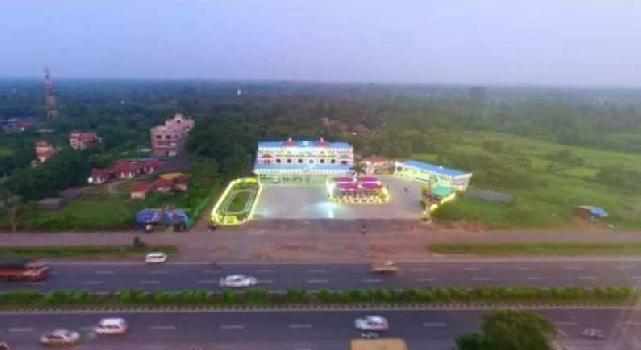 55000 Sq.ft. Industrial Land / Plot for Sale in Pardi, Vapi