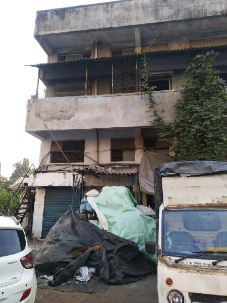 1000 Sq.ft. Warehouse/Godown for Rent in Dunetha, Daman