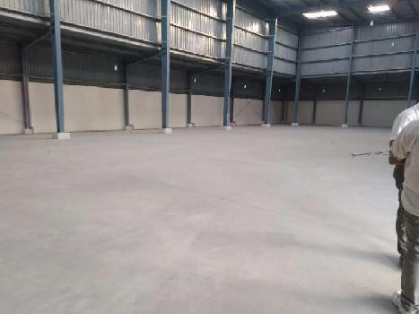14000 Sq.ft. Warehouse/Godown for Rent in Gidc, Vapi