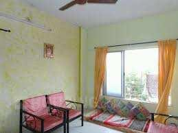 2BHK Residential Apartment for Rent in Hill View Apartment, Vasant Vihar, Delhi South, Delhi