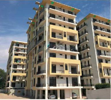 2 BHK Flats & Apartments for Rent in Patiala Road, Zirakpur