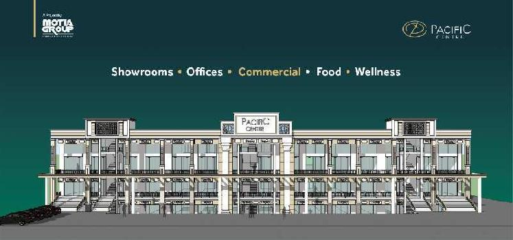 15*68 showroom for sale in zirakpur