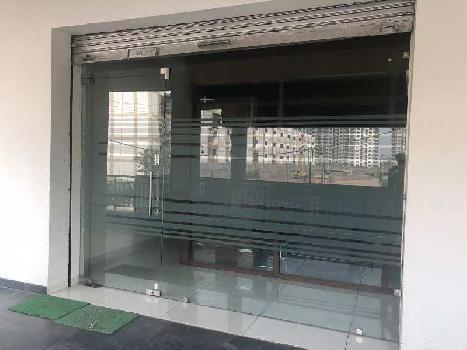 15*68 showroom for sale in zirakpur