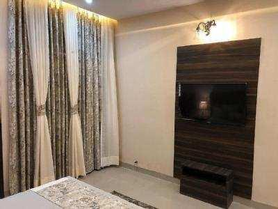 3 BHK Flat For Sale In On VIP Road, Zirakpur, Punjab