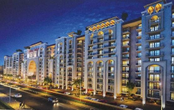 2bhk for sale in zirakpur