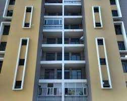 3bhk flat for sale in Hollywood Hieght on vip road zirakpur