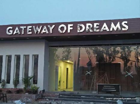 1bhk for sale in sbp gateway of dream on patiala highway,zirakpur