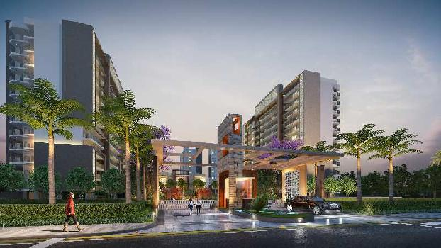 3bhk flat fir sale