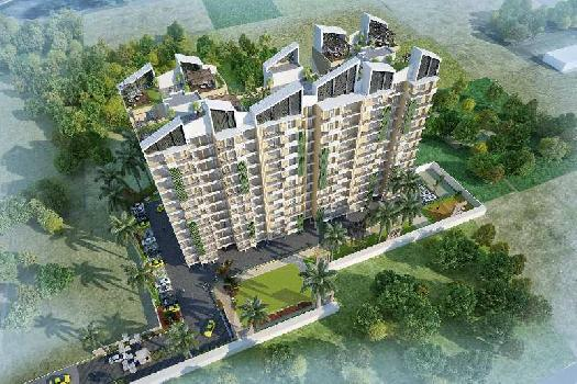 2Bhk on vip road zirakpur
