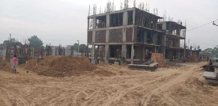 2Bhk on vip road zirakpur