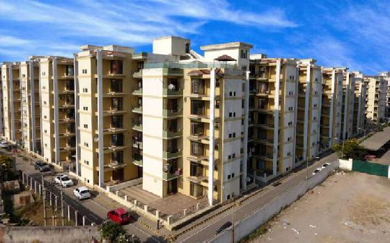3bhk for rent on vip road zirakpur