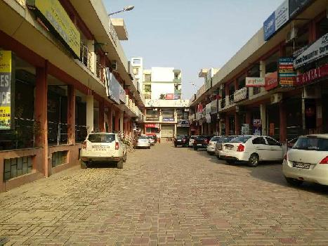 shop for sale on vip road zirakpur