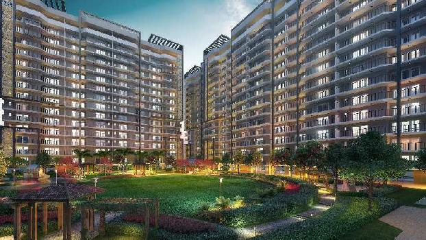 3bhk ultra luxurious flat for sale on vip road zirakpur