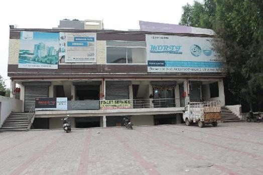 showroom for rent on vip road zirakpur