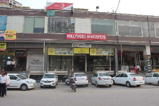 showroom for rent on vip road zirakpur