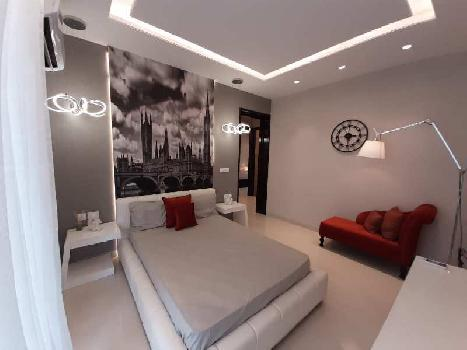 3 BHK Flats & Apartments for Sale in VIP Road, Zirakpur
