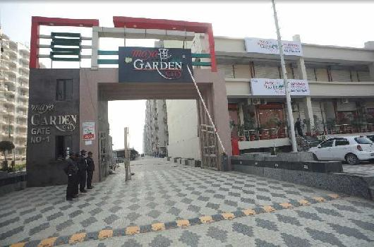 Ready to move 2 bhk semifurnished flat for sale on ambala road zirakpur