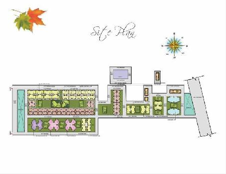 Ready to move 2 bhk semifurnished flat for sale on ambala road zirakpur