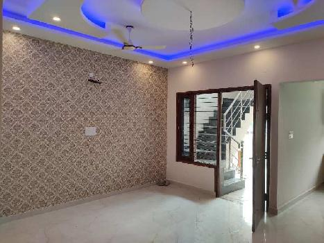 4Bhk Double story kothi on vip road zirakpur