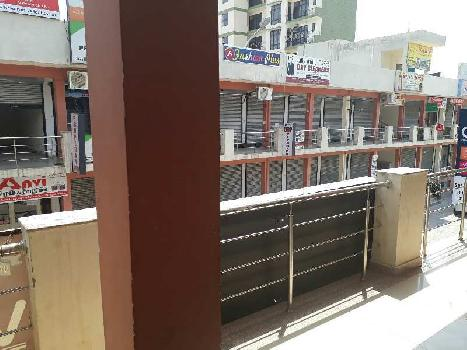 Ready to move office space for sale in vip galleria ,market zirakpur