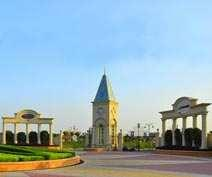 Prime Plot in Amritsar Dream City
