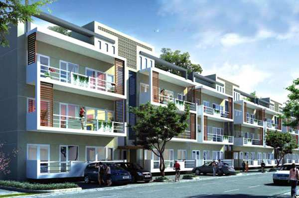 Independent Floor in Amritsar for Sale