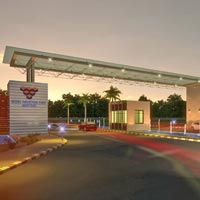 Model Industrial Park Amritsar