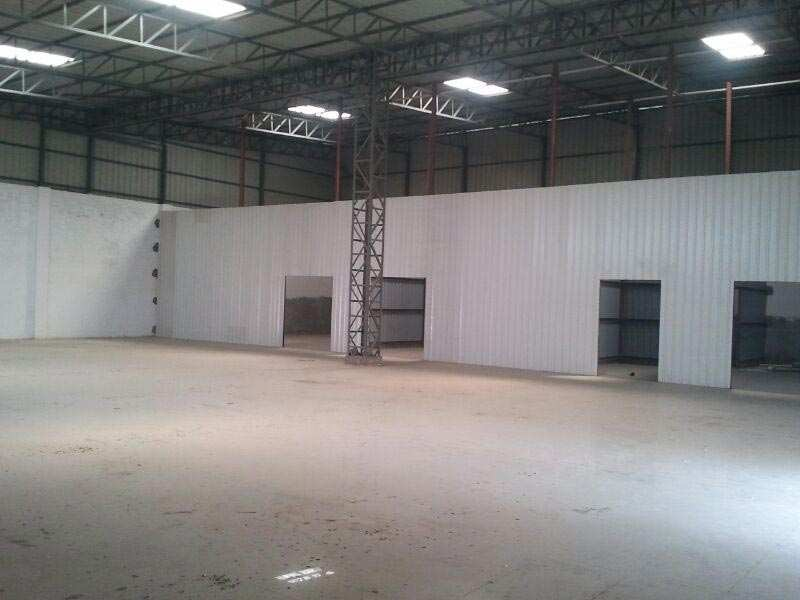 Warehouse Godown for sale in Amritsar