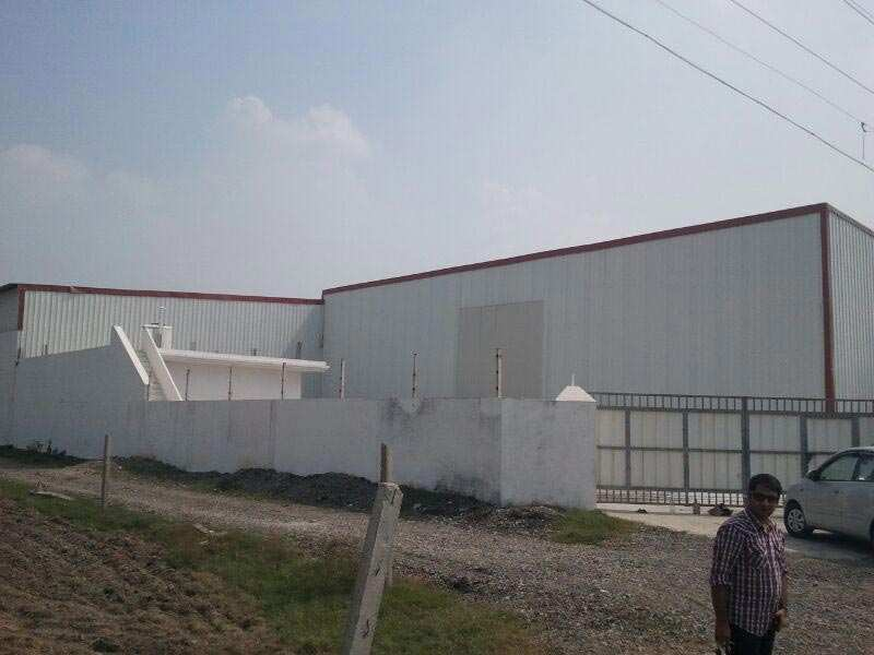 Buy Shed in Amritsar