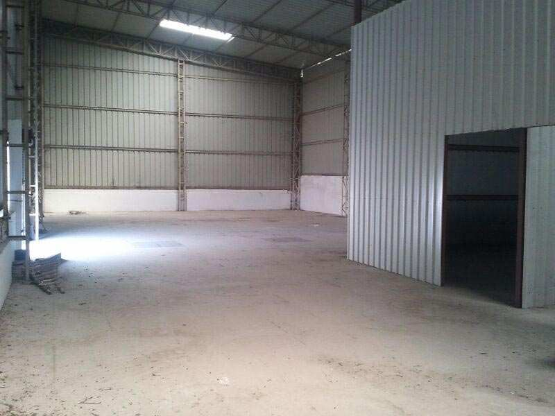 Buy Warehouse in Amritsar