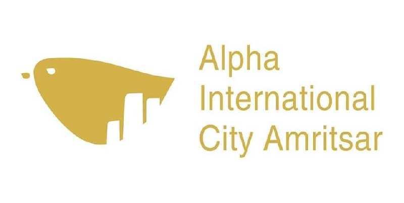Alpha International City