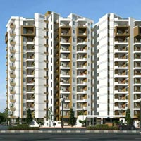 2 BHK Multistorey Apartment in Patrakar COlony, Mansarovar