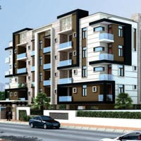2 BHK Residential Apartments for Sale in Jaipur