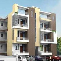 3 BHK Flat for sale at Narayan Vihar