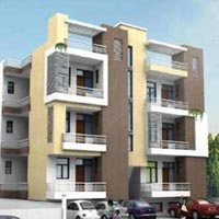 3 BHK Flat for sale at Patrakar Colony