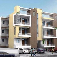 3 BHK Flat for sale at Murlipura