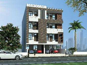 3 BHK Flats & Apartments for Sale in Murlipura, Jaipur