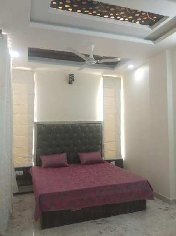 3 bhk flat Gandhi  path west