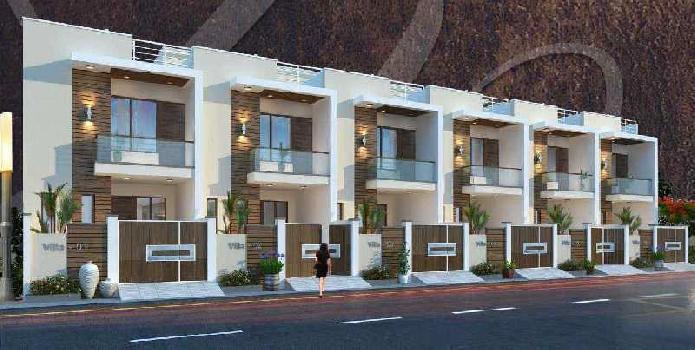 3 BHK Individual Houses / Villas for Sale in Lalarpura, Jaipur