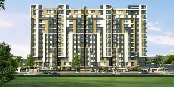 2 BHK Flats & Apartments for Sale in Gandhi Path, Jaipur