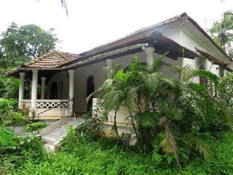 Residential Plot for Sale in Tivim, Goa
