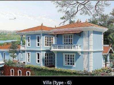 Residential Plot For Sale In Assonora, Goa