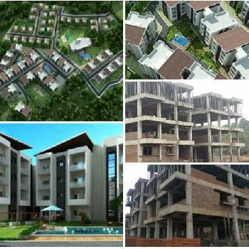 2 BHK Flats & Apartments for Sale in Dodamarg, Sindhudurg